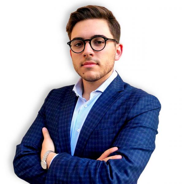 Vittorio - CEO