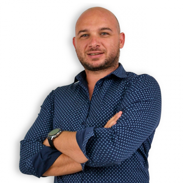 Alex - Product Manager