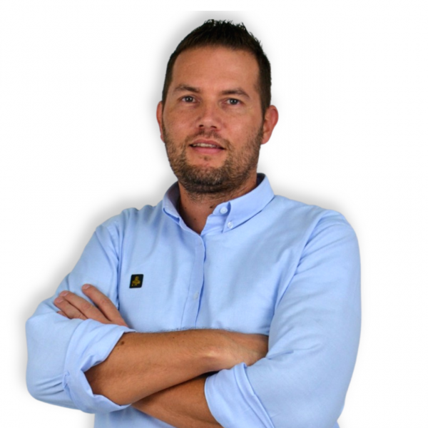 Alessandro - R&D Manager
