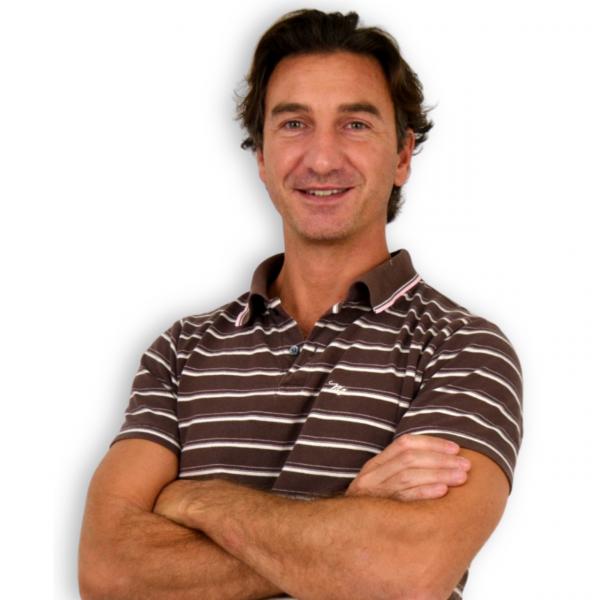 Fabrizio - Digital Business Manager