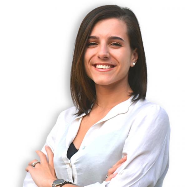 Beatrice Reina - Marketing
